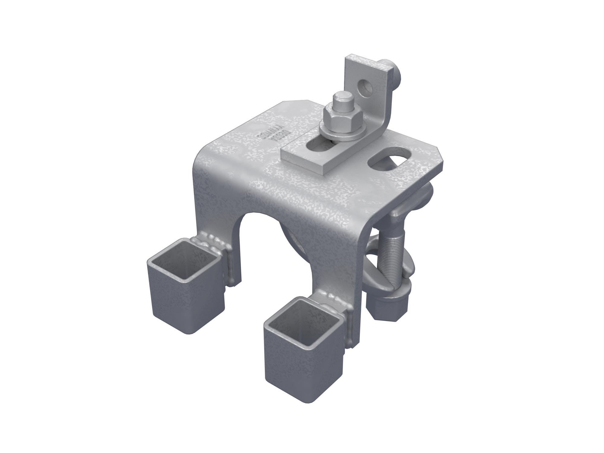 Altrix Intermediate Roller Brace Couplers