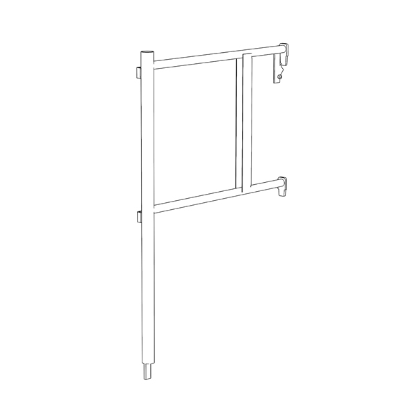 Guardrail Frames