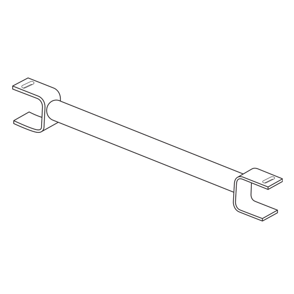 Metrix Intermediate Transom Deck-Deck