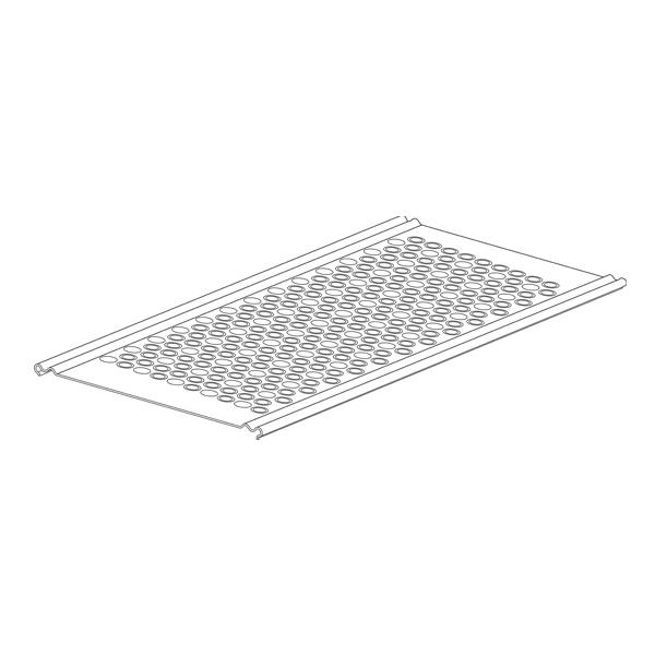 Metrix Steel Cover Plate