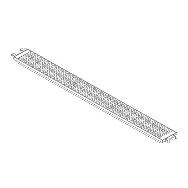 Metrix Steel Deck