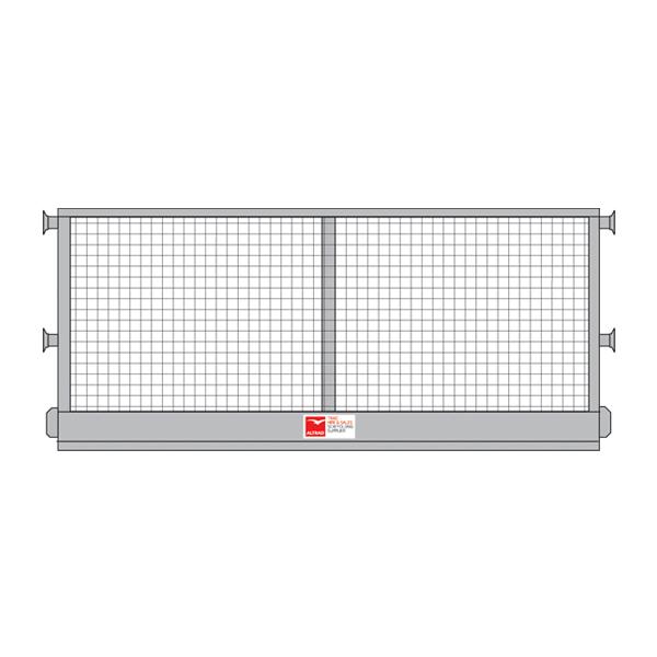 TRADLOK Safety Panels