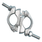 Drop Forged Swivel Couplers