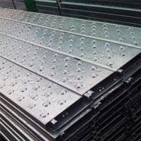 Galvanised Steel Boards
