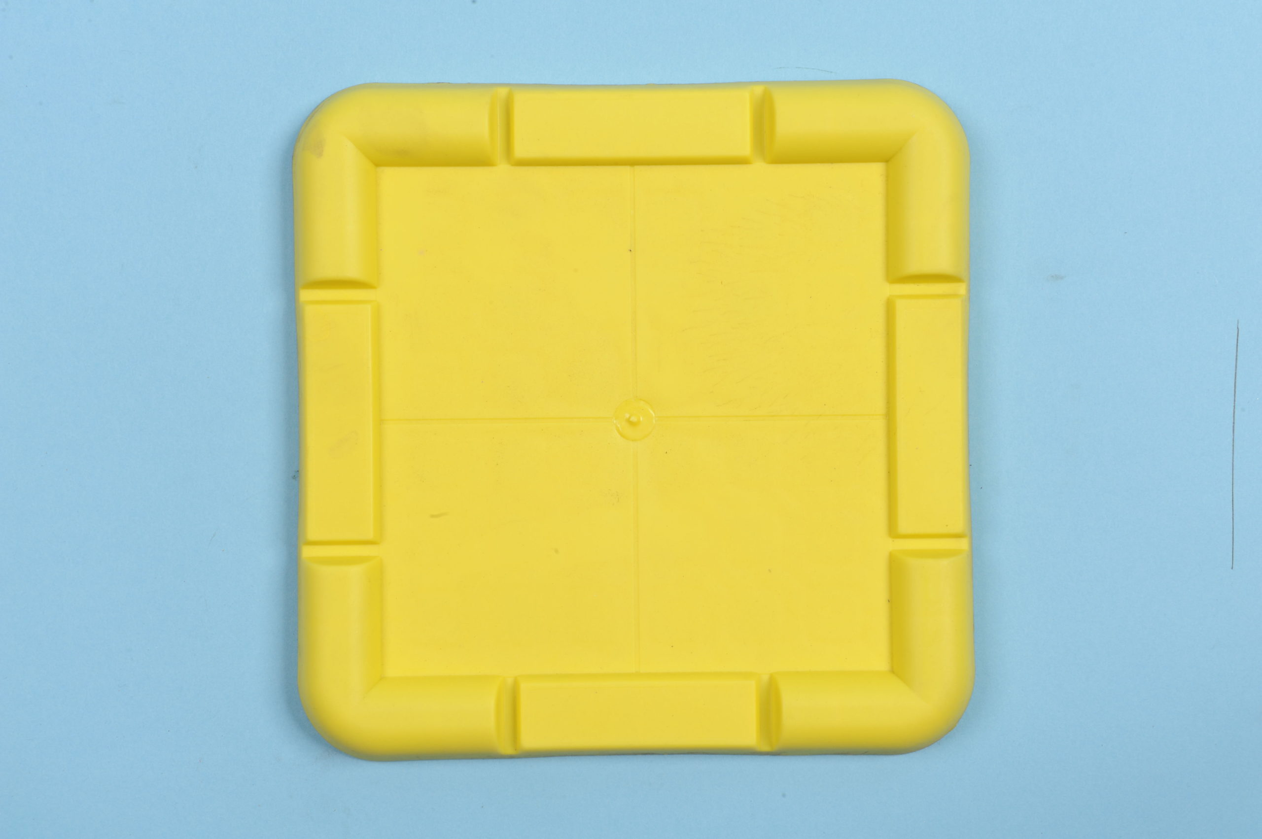 Plastic Scaffold Foot Plates
