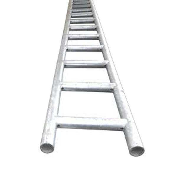 Galvanised Steel Ladder Beams